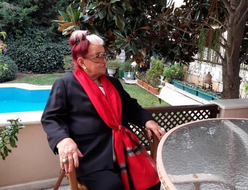 MALTEPE'NİN KANATSIZ MELEĞİ: HANDAN YELKİKANAT